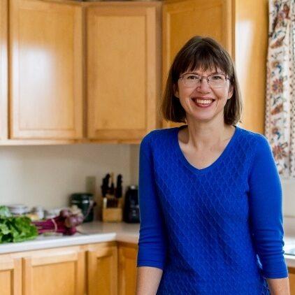 Lisa Garcia Dietitian Food Coach LLC