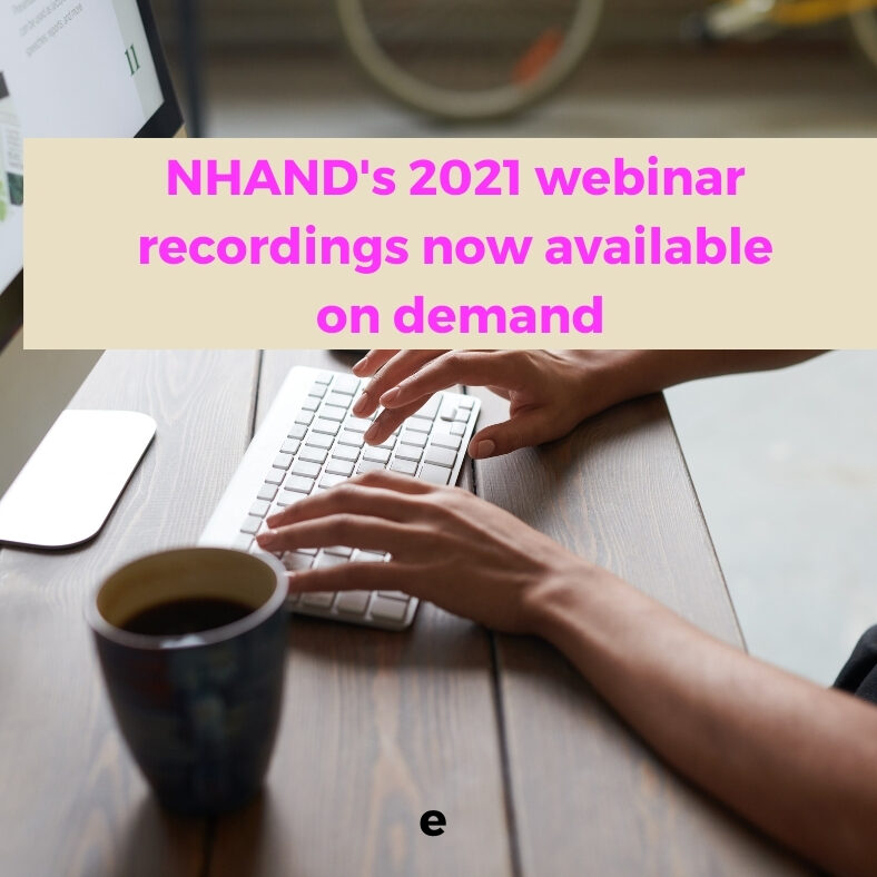 NHAND on demand hands