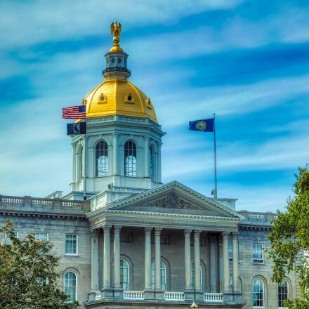 state house 660x440